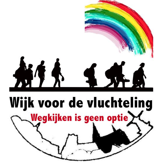 Face to Face helpt Wijk voor de Vluchteling